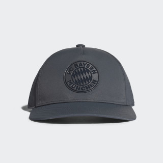 Gorra FC Bayern CARBON S18/GREY ONE F17 DI0232