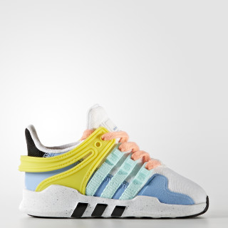 Tenis EQT Support ADV Mini Rodini FTWR WHITE/CORE BLACK/FTWR WHITE BZ0519