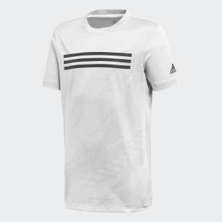 Polo Training Brand WHITE/WHITE DJ1151
