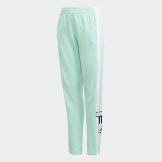 Pantalon Adibreak Clear Mint / White DH2680