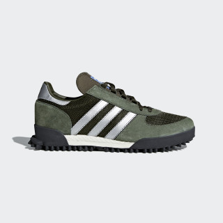 Marathon TR Shoes Base Green / Night Cargo / Core Black BB6803