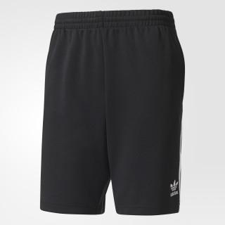 Pantaloneta Superstar BLACK AJ6942