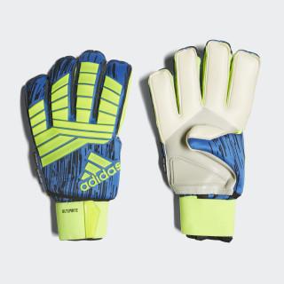 Predator Ultimate Torwarthandschuhe Solar Yellow / Black / Football Blue CW5582