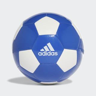 Balón de Fútbol EPP 2 WHITE/HI-RES BLUE S18 CD6575