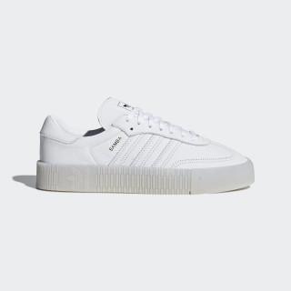 Sapatos SAMBAROSE Ftwr White / Ftwr White / Ftwr White D96702