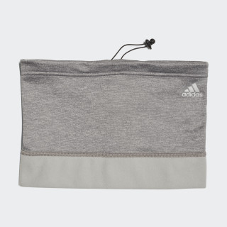 Climawarm Neck Warmer Core Heather / Core Heather / Reflective Silver DM4411