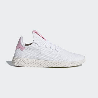 Pharrell Williams Tennis Hu Shoes Cloud White / Cloud White / Chalk White DB2558