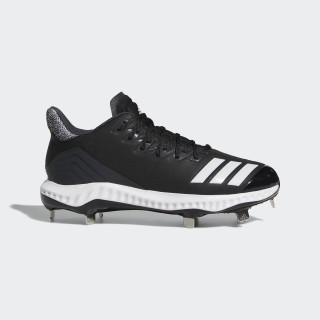 Icon Bounce Cleats Core Black / Cloud White / Carbon CG5241