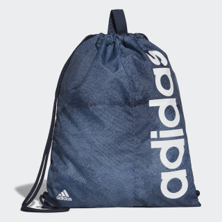 Linear Performance Gym Bag Raw Steel / Collegiate Navy / White DJ1436
