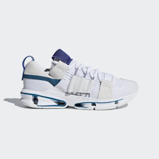 Twinstrike ADV Shoes Cloud White / Real Purple / Real Teal CM8096