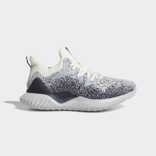 Alphabounce Beyond Shoes Running White / Running White / Legend Ink B42279
