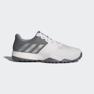 Adipower S Boost 3 Wide Shoes Cloud White / Silver Metallic / Light Onix AC8306