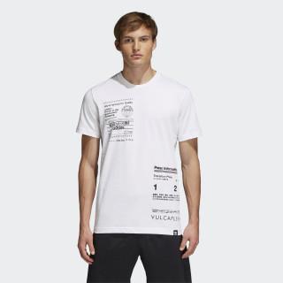 Camiseta Sophisti WHITE CE2255