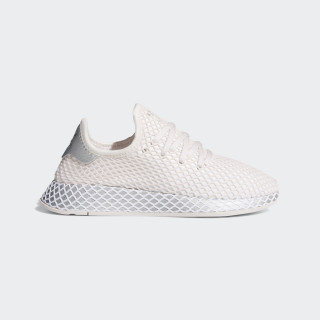 Deerupt Runner Shoes Orchid Tint / Orchid Tint / Shock Pink DB3054