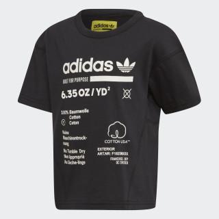 Kaval T-shirt Black DH3220