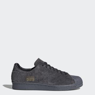 Superstar 80s Clean Shoes Utility Black / Utility Black / Grey BZ0566