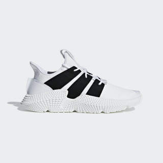 Chaussure Prophere Ftwr White / Core Black / Shock Lime D96727