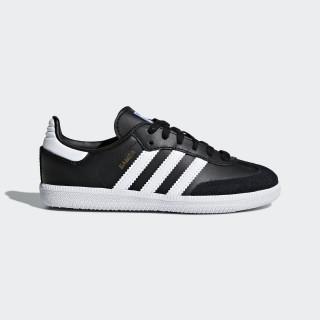 Samba OG Schoenen Core Black / Ftwr White / Ftwr White B42126