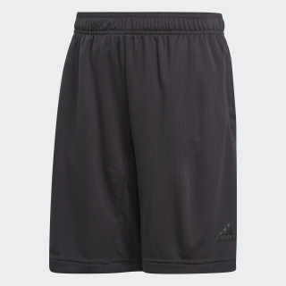 Shorts Training Climachill CARBON S18/BLACK CF7142