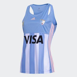 Camiseta LEONAS Titular ASH BLUE S18/WHITE CK6524