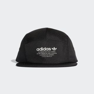 adidas NMD Running Hat Black / White CE5624
