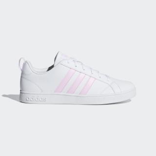 VS Advantage Shoes Ftwr White / Aero Pink / Light Granite F34439