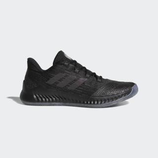 Harden B/E 2 Schuh Core Black / Dgh Solid Grey / Core Black AC7436