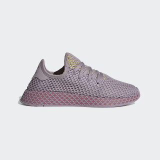 Obuv Deerupt Runner Soft Vision / Trace Maroon / Shock Yellow CG6084