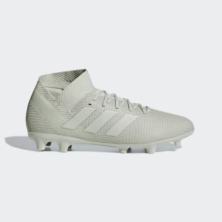 Nemeziz 18.3 FG Fußballschuh Ash Silver / Ash Silver / White Tint DB2110