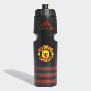 Manchester United Bottle 750 mL black / real red CY5596