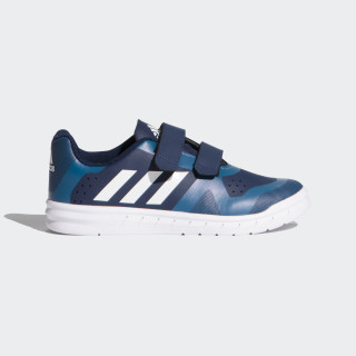 Zapatillas Quicksport 2.0 COLLEGIATE NAVY/FTWR WHITE/REAL TEAL S18 H68569