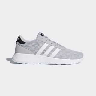 Lite Racer Shoes Grey / Cloud White / Core Black DB0630