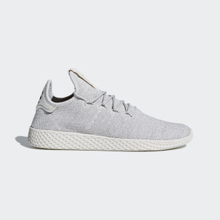 Pharrell Williams Tennis Hu Shoes Grey / Grey / Chalk White AC8698