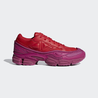 RS Ozweego Shoes Glory / Collegiate Red / Collegiate Red F34265