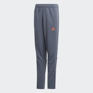 Condivo 18 Trainingsbroek Grey/Orange CF3688