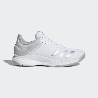 Scarpe Crazyflight X 2.0 Ftwr White / Silver Met. / Grey Two CP8901