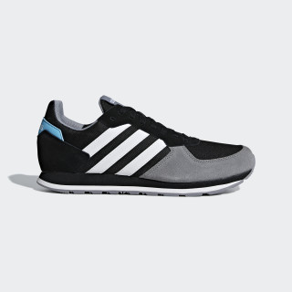 8K Schuh Core Black / Ftwr White / Grey B44675