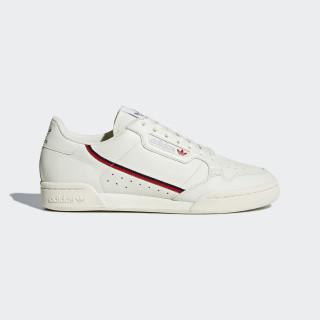 Continental 80 sko Beige / Off White / Scarlet B41680
