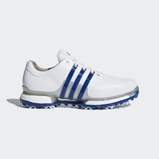 Tour 360 2.0 Shoes Ftwr White / Collegiate Royal / Silver Met. F33791