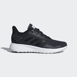 Sapatos Duramo 9 Carbon / Core Black / Grey Two B75990