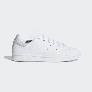 Sapatos Stan Smith Ftwr White / Ftwr White / Ftwr White F34338