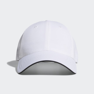 Crestable Performance Hat White CY9097