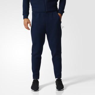 Pantaloni adidas Z.N.E. Travel Blue/Storm Heather/Collegiate Navy BJ8978