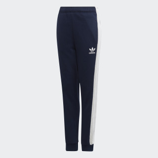 Pants Authentics COLLEGIATE NAVY/LIGHT GREY HEATHER/WHITE DH4852