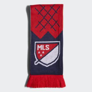 MLS All Star Scarf Mls-Mls-Ml3 / Collegiate Navy DZ8893