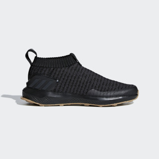RapidaRun Laceless Shoes Core Black / Night Metallic / Carbon DB3381