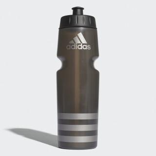 Perf Trinkflasche 750 ml Black/Iron Metallic S96920