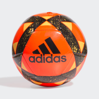 Balón Starlancer V SOLAR ORANGE/BLACK/BRIGHT YELLOW BQ8721