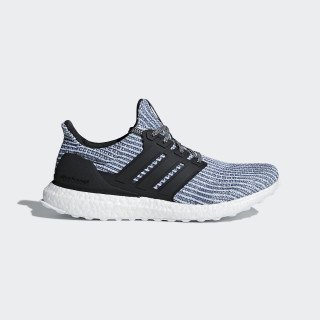Chaussure Ultraboost Parley Cloud White / Carbon / Blue Spirit BC0248