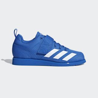 Powerlift 4 Shoes Blue / Ftwr White / Blue BC0345
